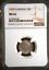 1939-SILVER-DIME-GEORGE-VI-10C-CANADA-KM-34-LOW-POP-NGC-MS-62-HIGHEST-GRADES miniature 1