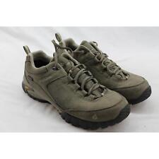 Vasque Talus Trek Men's Black Olive/Aluminum Hiking Shoe 11.5M