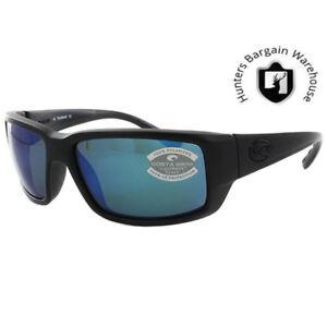 Costa-Del-Mar-TF01OBMP-Polarized-Fantail-Blackout-Blue-Mirror-Sunglasses