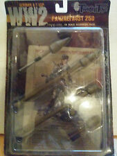 1/6 Twisting Toys Panzerfaust 250 - Action Figure 12 pouces Dragon Soldier Story