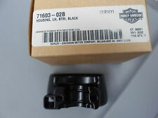 Genuine Harley-Davidson Auxiliary Left Accessory Switch