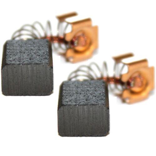 BALAIS charbon Charbons pour MAKITA cb-419//4341fct//4304//4304t//4305t//a5