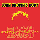 Pressure Points [Digipak] by John Brown's Body (CD, May-2005, Easy Star Records)