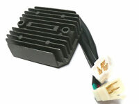 KR Regler Lichtmaschine HONDA VT 600 C Shadow 92-05 NEU ... Voltage regulator
