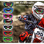 TDR-Racing-MX-2018-Main-Race-Kids-Youth-Motocross-Dirt-Bike-Goggles-Pee-Wee-ATV thumbnail 1