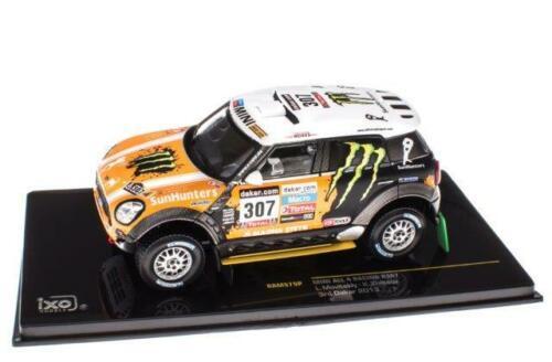 Mini All 4 Racing Rally Dakar 2013 Novitskly 1:43 IXO MODELLAUTO RAM575