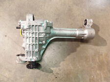 NO MILE FRONT AXLE END DIFFERENTIAL NISSAN FRONTIER XTERRA EQUATOR 05-15 3.69