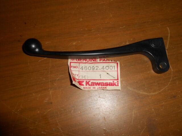 Clutch Cable 1983 KLT200 Kawasaki KLT 200 Duckster