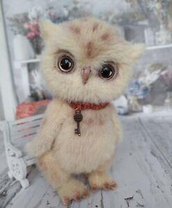 Crochet adorable  owl
