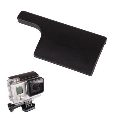 Plastic Replacement Housing Case Lock Clip Buckle for GoPro HERO 3 4