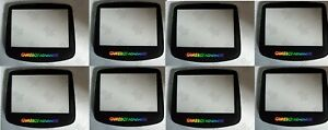10x-TEMPERED-GLASS-Holographic-Screen-Lens-for-Nintendo-GameBoy-Advance-D17