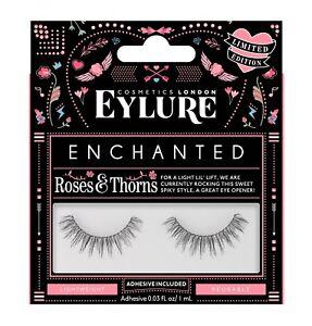 beba0962ee4 Image is loading Eylure-Enchanted-Eyelashes-Roses-amp-Thorns-False-Lashes-