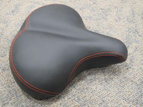 SCHWINN AIRDYNE EXERCISE BIKE SEAT COMFORT SADDLE PRO AD6 AD4 COMP