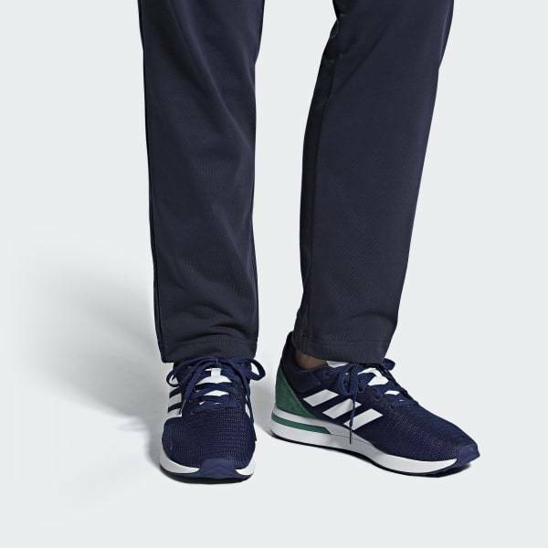 Adidas Hombre Zapatillas para Correr Essentials Run Años 70 Entrenamiento