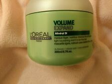 L'OREAL serie expert VOLUME EXPAND MASQUE FINE HAIR 6.7 oz