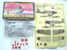 "KAWANISHI E-15K NORM ""JAPANESE NAVY HYDROPLANE"" AV-USK 1/72"
