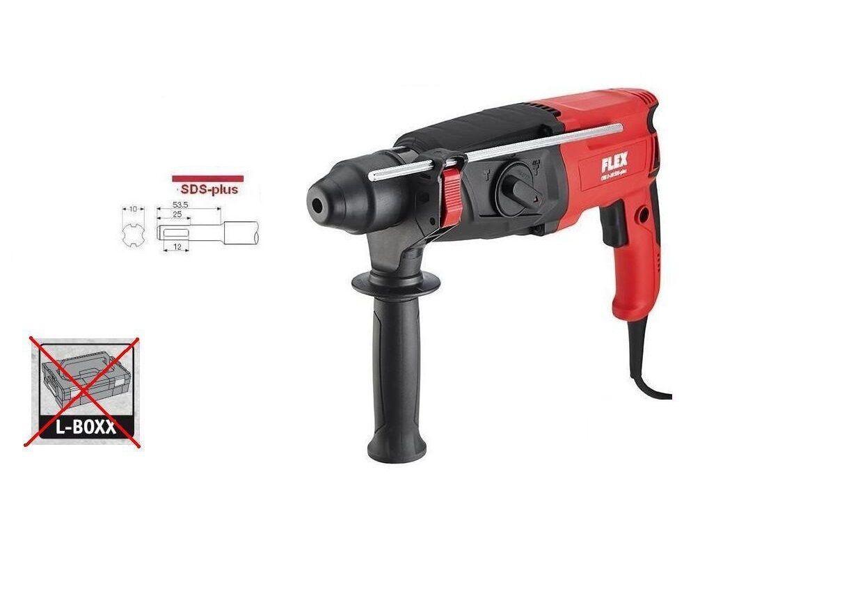 Flex Kombi-Bohrhammer CHE 2-28 SDS-plus     413666 0