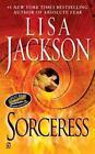 Sorceress by Lisa Jackson (2007, Paperback)