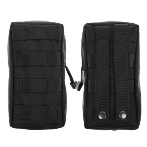 First Aid Kits Tactical Airsoft Molle Medical Military Nylon Medical Pouch Bags