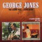 The Grand Tour/Alone Again von George Jones (2012)