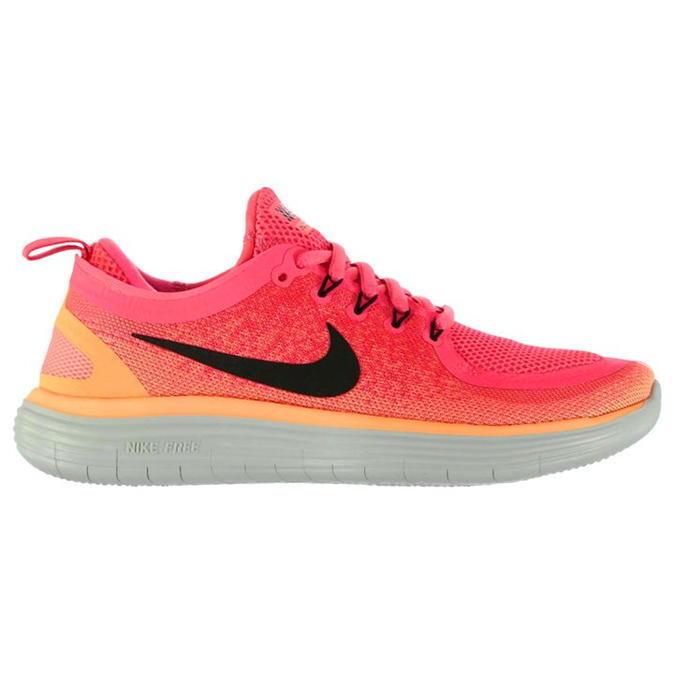 Nike Free RN RN RN distancia 2 Mujer Zapatillas corriendo RU 6US 8.5Ref.2018 f1bd2a