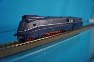 Marklin 3789 DRG Streamline Locomotive with tender Br 03-10 Blue MHI DIGITAL