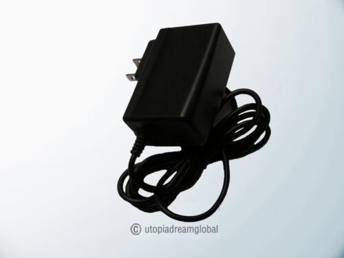 AC Adapter For Peterson MODEL VS-F Strobo Flip Tuner VSF StroboFlip Power Supply