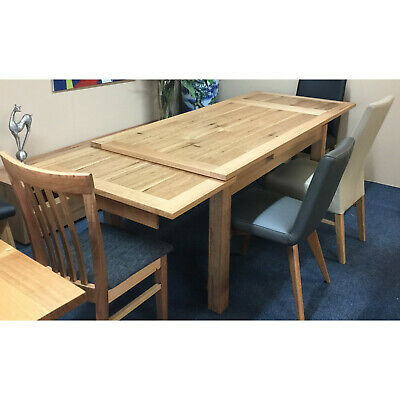 Belvedere Extending Dining Table 200 300cm Extendable Dining Table