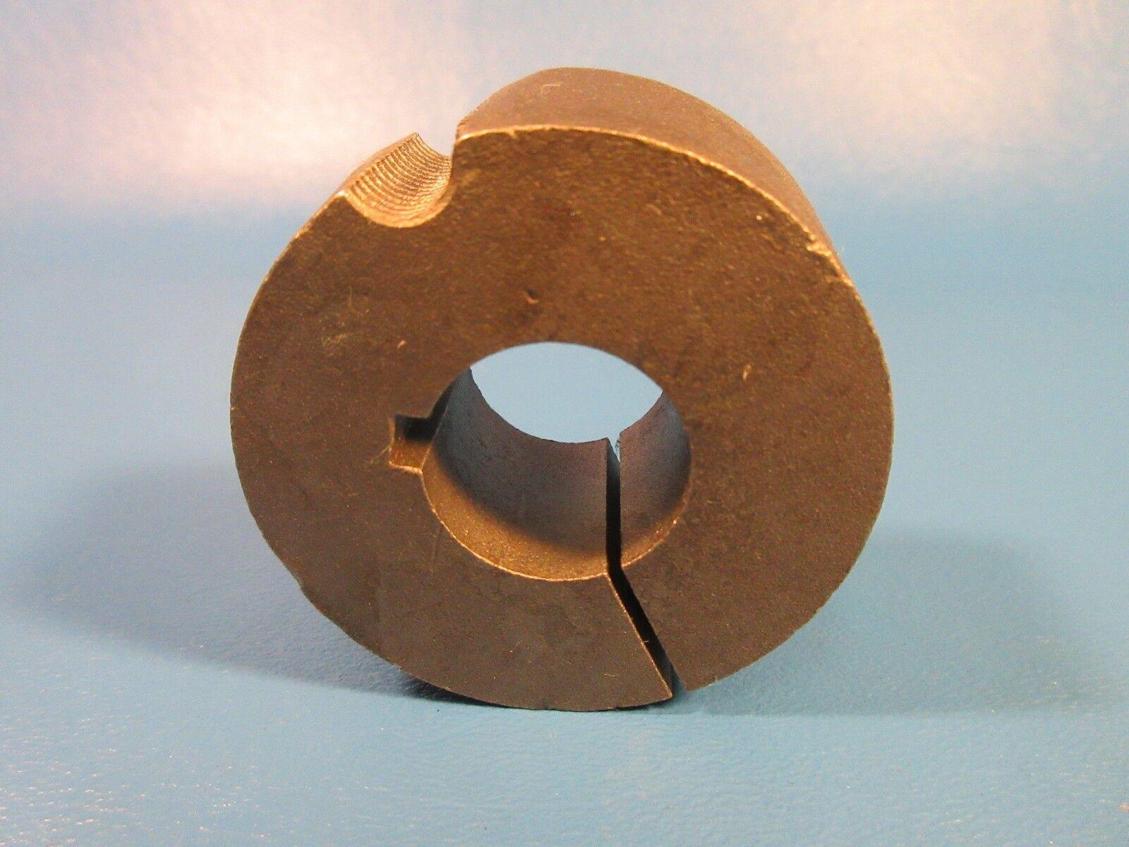 1610//25 Taper-Prise taperbuchse serrage prise 1610-25 mm Bohnung selon DIN 6885