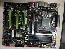 XFX nForce 790i Ultra SLI LGA 775 Socket T Intel Motherboard
