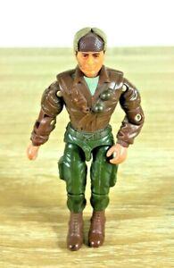 Hasbro-GI-Joe-Big-Ben-V6-Spy-Troops-Action-Figure-Vintage-1991