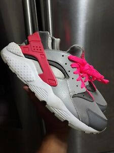 Nike huarache Hyper Pink Size 6.5 | eBay