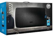 Jam HX-W14901 Symphony WiFi Home Audio Speaker, Black NEW!!!