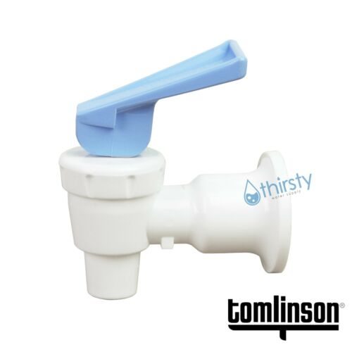 Sunbeam Water COOLER Spigot Faucet Dispenser BLUE Oasis Valve Replacement Handle