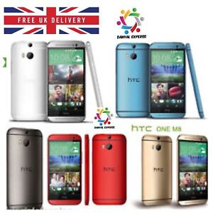 HTC-One-M8-32-GB-Unlocked-VARIOUS-COLOUR-SMARTPHONE-6-MONTHS-WARRANTY