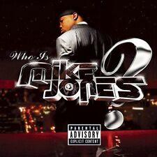 NEW - Who Is Mike Jones? by Mike Jones