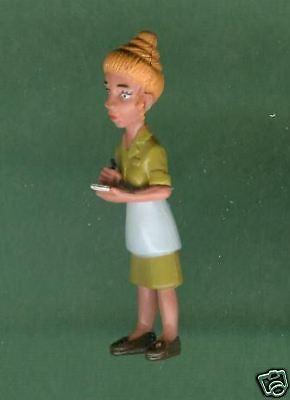Nouveau Flo Homies Trailer Park figurine