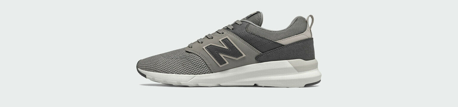 New Balance Up to 60% off
