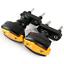 Slider-Crash-Pad-Engine-Stator-Cover-Guard-Protector-Fit-Kawasaki-Z750-07-2013 thumbnail 8
