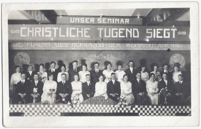 Deutsche Tugend