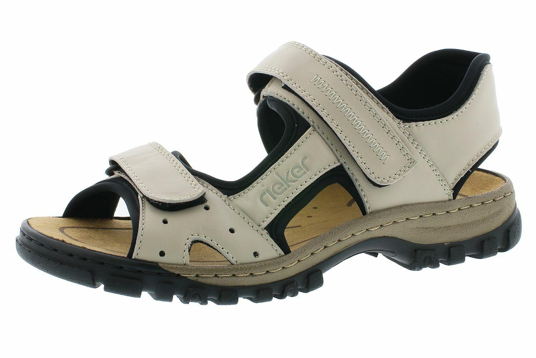 Rieker 25084-60 Schuhe Herren Sandalen Trekking