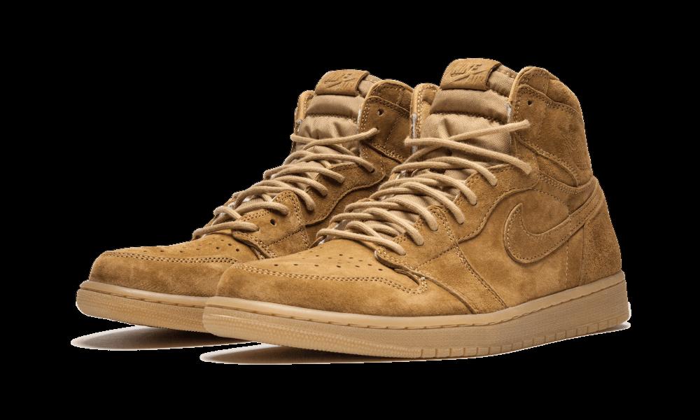 Nuevo en caja Nike para hombre 10 Alta Air Jordan 1 Retro Alta 10 OG 555088 011 tan Estilo De Vida Zapatos 160 d7cce8