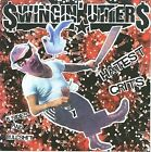 Hatest Grits: B-Sides and Bullshit by Swingin' Utters (CD, 2008, Fat Wreck Chords)