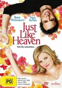 Just-Like-Heaven-DVD-2006-Mark-Ruffalo-Reese-Witherspoon