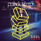 Soul Punk 2 Disc Set Patrick Stump 2011 Vinyl