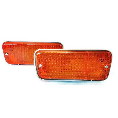80 81 82 83 84 85 86 TOYOTA COROLLA KE70 73 DX SEDAN HEAD FRONT LIGHT LAMP LH+RH