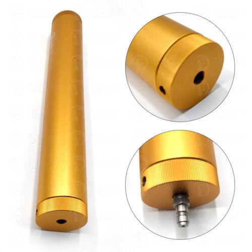 Warmluftschlauch 525 mm 7,6 Meter leicht /& flexibelZeltheizung Baubeheizung