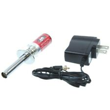 YU-NIYUT Glow Plug Starter Igniter Battery Charger Adapter Cable for RC Cars Toys