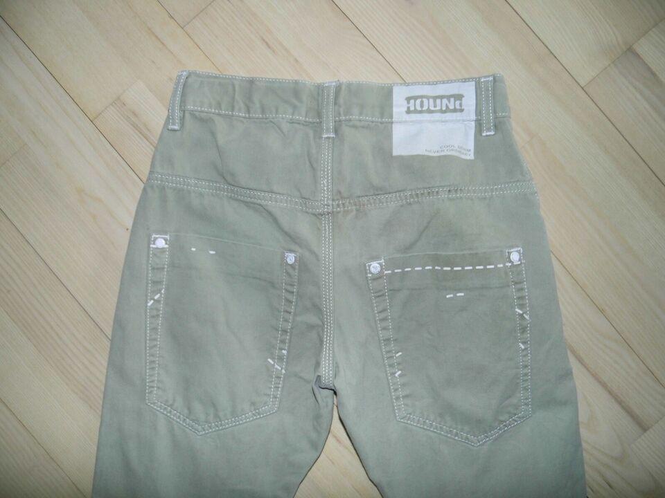 Jeans, x, Hound