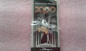 DISNEY-DS-COUNTDOWN-TO-THE-MILLENNIUM-SERIES-37-HERBIE-RIDES-AGAIN-PIN